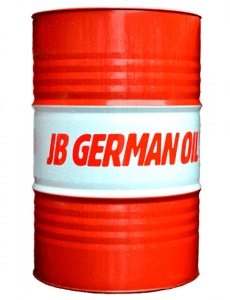 JB GERMAN OIL GL4/5 SAE 75W-90 HAF-SX синт. трансм. масло 60 л