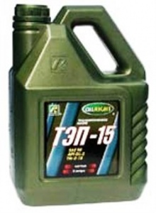 OIL RIGHT ТЭП -15 (нигрол)  ТМ-2-18 1 л