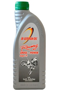 JB GERMAN OIL Racing Cross Power 2T, 1 �
